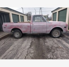 1971 Chevrolet C/K Truck for sale 101264461