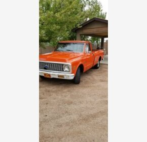 1971 Chevrolet C/K Truck for sale 101264871