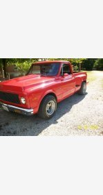 1971 Chevrolet C/K Truck for sale 101265126