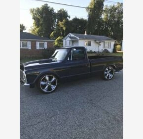 1971 Chevrolet C/K Truck for sale 101265143