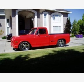 1971 Chevrolet C/K Truck for sale 101265393