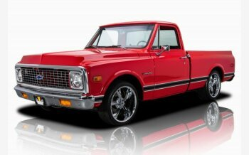 1971 Chevrolet C/K Truck for sale 101284445