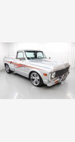1971 Chevrolet C/K Truck for sale 101305558