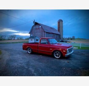 1971 Chevrolet C/K Truck for sale 101347599