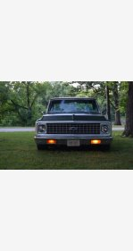 1971 Chevrolet C/K Truck for sale 101352463