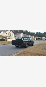 1971 Chevrolet C/K Truck for sale 101366352