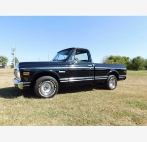 1971 Chevrolet C/K Truck for sale 101398296