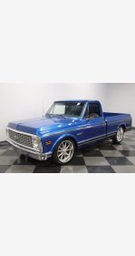 1971 Chevrolet C/K Truck for sale 101426517