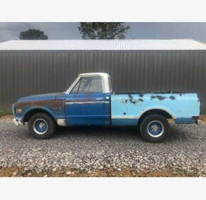 1971 Chevrolet C/K Truck for sale 101440427