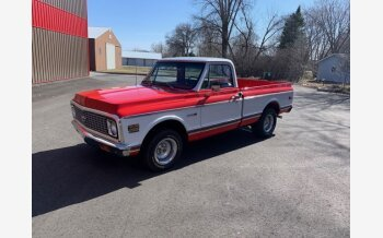 1971 Chevrolet C/K Truck for sale 101489724