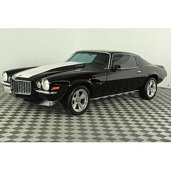 1971 Chevrolet Camaro for sale 101037383