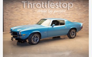 1971 Chevrolet Camaro SS for sale 101056515