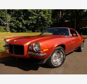 1971 Chevrolet Camaro for sale 100995488