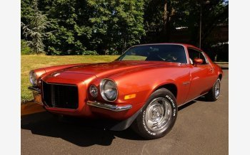 1971 Chevrolet Camaro for sale 100995488