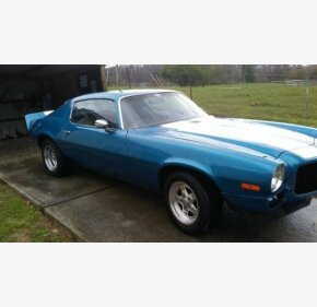 1971 Chevrolet Camaro for sale 101002416