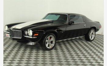 1971 Chevrolet Camaro for sale 101037383
