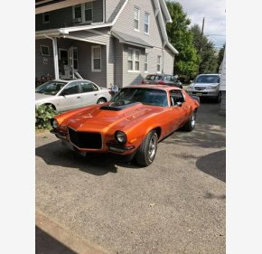 1971 Chevrolet Camaro for sale 101112981
