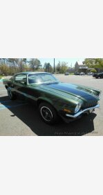 1971 Chevrolet Camaro Z28 for sale 101118447