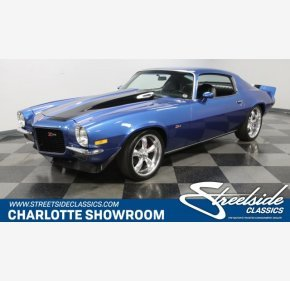 1971 Chevrolet Camaro for sale 101137276