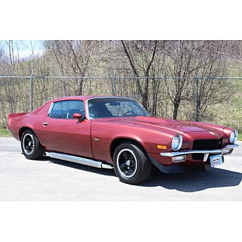 1971 Chevrolet Camaro for sale 101153430