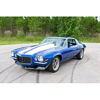 1971 Chevrolet Camaro for sale 101164488