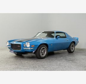 1971 Chevrolet Camaro RS for sale 101180129