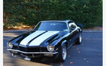 1971 Chevrolet Camaro Z28 for sale 101215445