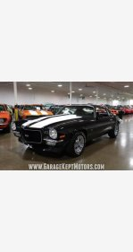 1971 Chevrolet Camaro for sale 101221115