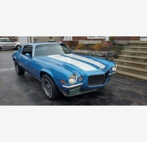 1971 Chevrolet Camaro for sale 101225126