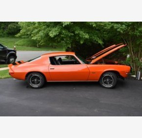 1971 Chevrolet Camaro for sale 101231091