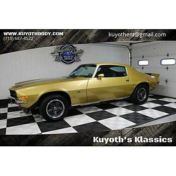 1971 Chevrolet Camaro Z28 for sale 101235492