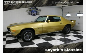 1971 Chevrolet Camaro Z28 for sale 101235492