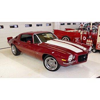 1971 Chevrolet Camaro SS for sale 101261640