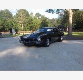 1971 Chevrolet Camaro for sale 101264929