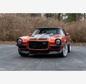 1971 Chevrolet Camaro for sale 101275885