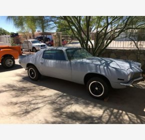 1971 Chevrolet Camaro RS for sale 101306878