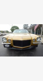 1971 Chevrolet Camaro RS for sale 101329484