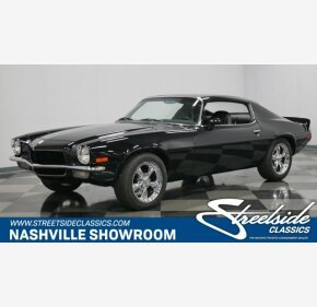 1971 Chevrolet Camaro for sale 101331490