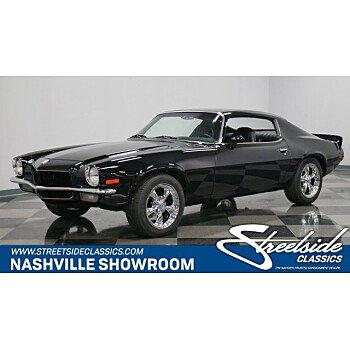 1971 Chevrolet Camaro for sale 101331490