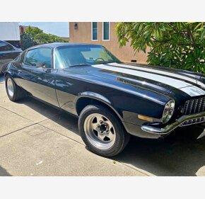 1971 Chevrolet Camaro for sale 101361169