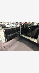 1971 Chevrolet Camaro for sale 101396162
