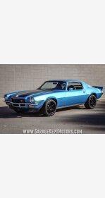 1971 Chevrolet Camaro for sale 101402823