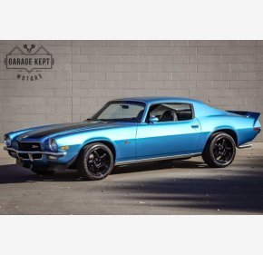 1971 Chevrolet Camaro for sale 101402823