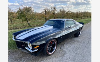 1971 Chevrolet Camaro Z28 Coupe for sale 101407103