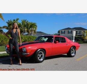 1971 Chevrolet Camaro for sale 101431905