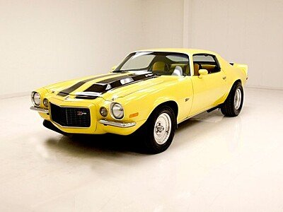 1971 Chevrolet Camaro Z28 for sale 101473585