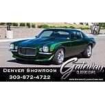 1971 Chevrolet Camaro for sale 101490822