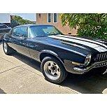 1971 Chevrolet Camaro for sale 101585541