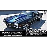 1971 Chevrolet Camaro for sale 101620778