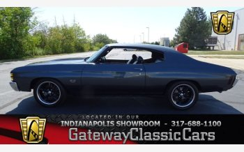 1971 Chevrolet Chevelle for sale 100964259